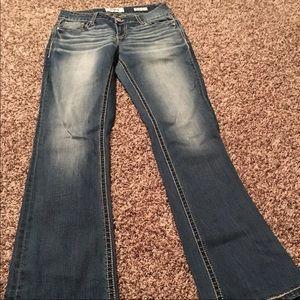 DayTrip Women Jeans size 26